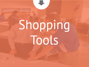 icon that links to the shopping tools page