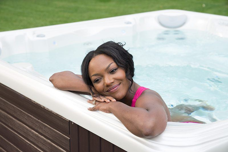 Hot Tub Health Benefits for Weight Loss—Your Holistic Approach to a Healthy  Body - Caldera Spas