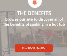 icon to search the site for the benefits of soaking in a hot tub